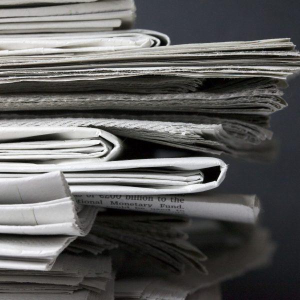 Revue de presse de la #NDLR16