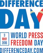 LA PRESSE.be soutient le Difference Day – 3rd of May