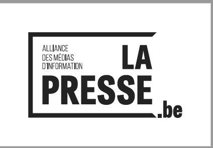 LA PRESSE.be recrute un(e) chargé(e) de projets