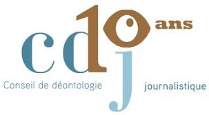 """Invitation au Forum Européen """"La Déontologie journalistique à l'ère numérique"""""""