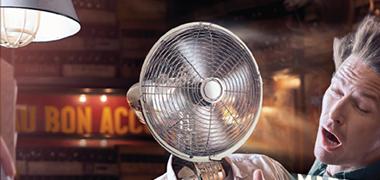 Campagne « Valeur de l'info » – « Marre des brasseurs d'air »